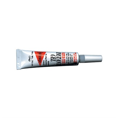 Instant Gel Fletching Cement 3 Grams