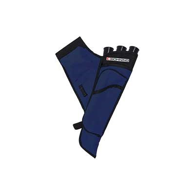 Mini Target Quivers Blue Right Hand Discount