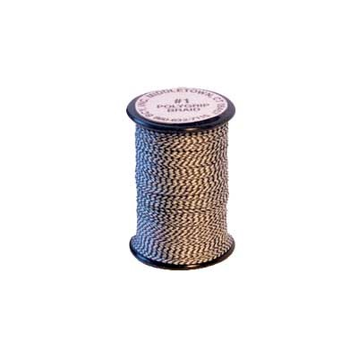 Polygrip Braided Serving 020 75 Yards Discount