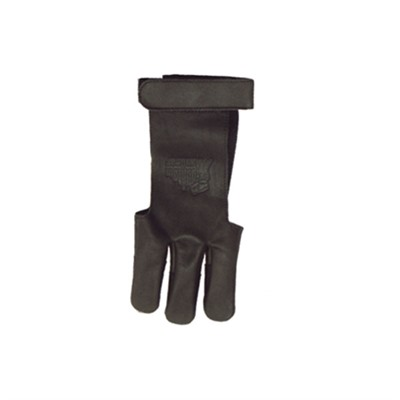 Traditional Shooters Gloves Small Discount
