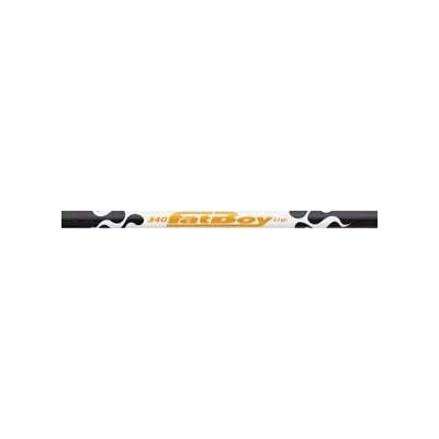 Fatboy Raw Shafts W/O Nocks & Inserts