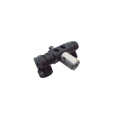 Specialty Adjustable V-Bar Black