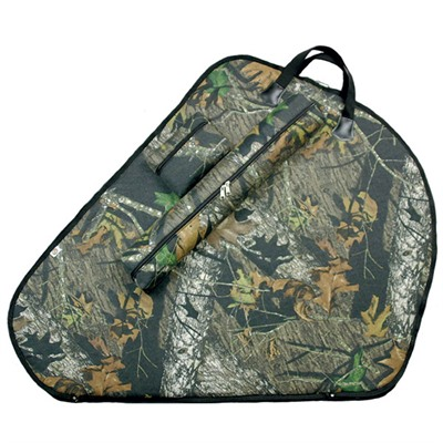 Crossbow Case W/Pockets Infinity Breakup