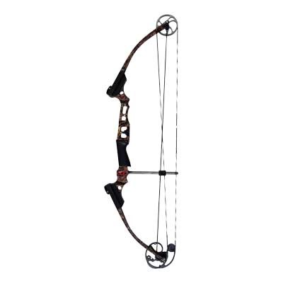 Genesis Mini Bows Lost Camo Left Hand Discount