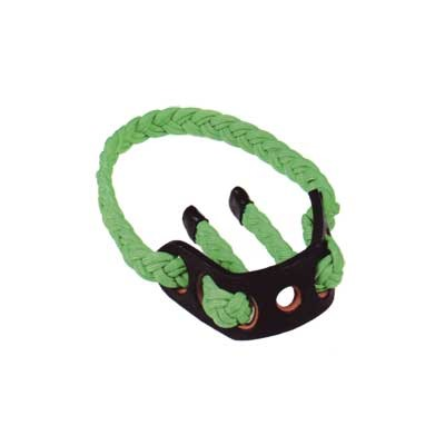 Standard Target Bow Sling olid Neon Green Discount