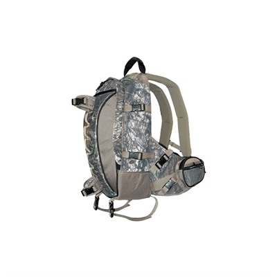 Horn Hunter G2 Her Pack All Purpose Green W/Pink Trim