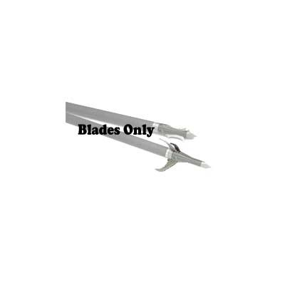 Replacement Blades For Xact