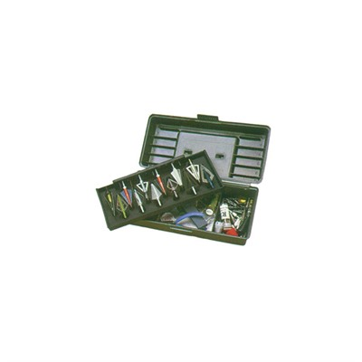Broadhead Tackle Box