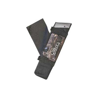 Colt Side Quiver Camo Right/ Left Hand
