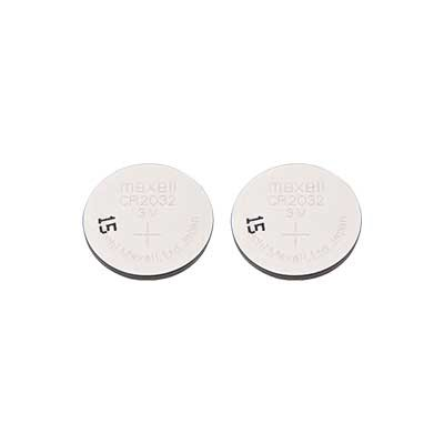 Replacement Battery For Red Dot Tg8025b U.S.A. & Canada