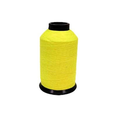 8190 Bowstring Materials Flo Yellow Discount