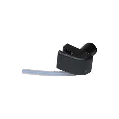 Centerest Flipper Rest Replacement Left Hand