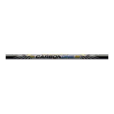 Carbon One Raw Shafts