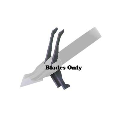 F15 Expandable Dual Replacement Blade Discount
