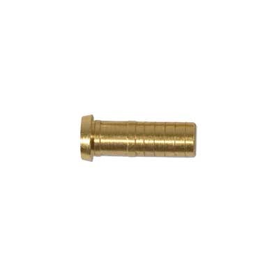 Grizzly Stik Brass Inserts Alaskan Discount
