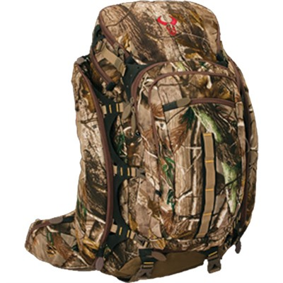 Clutch Backpack Xtra Camo