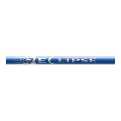 Eclipse Blue Raw Shafts