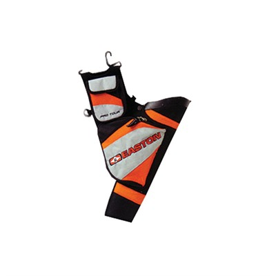 Pro Tour Hip Quiver Right Hand Orange Discount