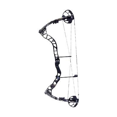 "Quest Drive Bow Quest Drive G Fade Flux Cam All Purpose Left Hand 29"" 70# Discount"