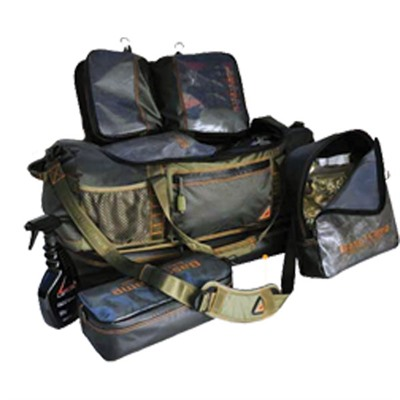 Base Camp Travel System Olive
