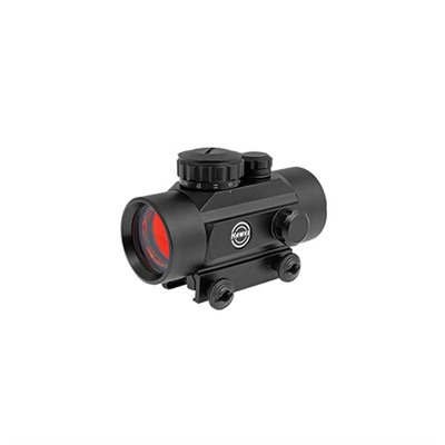 Red Dot M.O.A. Scope