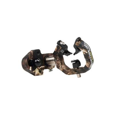 Quiktune 360 Capture Rest Camo