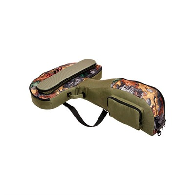 Compact Limb Crossbow Case