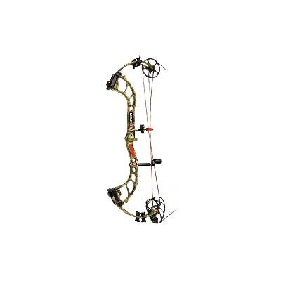 "Prophecy Infinity Bows Prophecy Infinty Camo Left Hand 29"" 70# Discount"