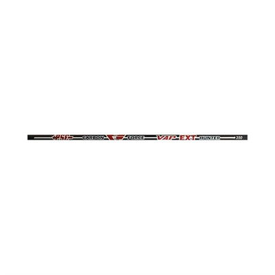 Carbon Force Ext Hunter Raw Shafts Carbon Force Ext Hunter 500 Raw Shafts Discount