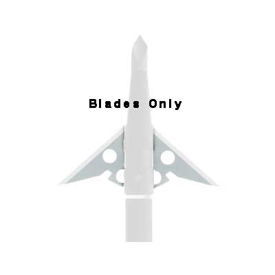 Nuke Replacement Blades Discount