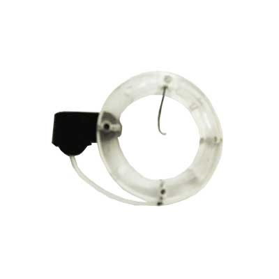 Ss Pro Super 7 Ring Ss Super 7 Ring Clear 020 Discount