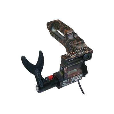 Smackdown Pro Rest Pronghorn Launcher