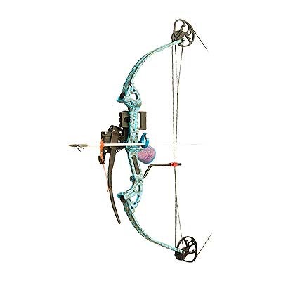 Discovery Bowfishing Bow Reaper Pkg