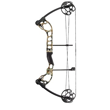 Quest Radical Realtree All Purpose Bows Only Lh 25 30# Discount