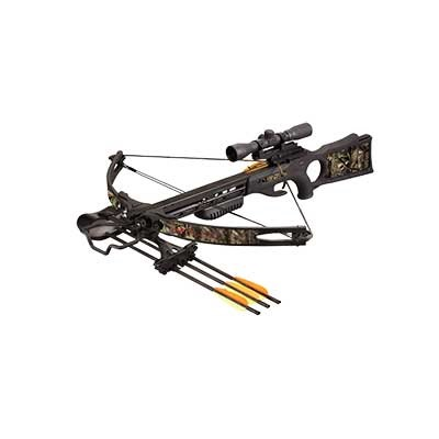 Ambush Crossbow Package