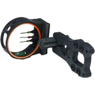 Eco 3 Pin .029 Sight Black