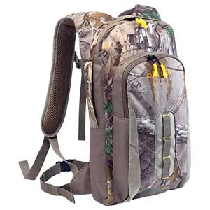 Summit Day Pack Realtree Xtra Camo