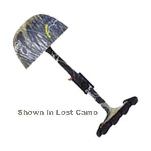 Kwikee 6 Arrow Quiver Xtra Camo Discount