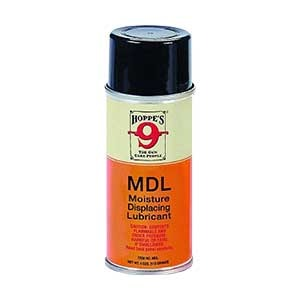 Hoppes Mdl Moisture Displacing Lubricant 4oz