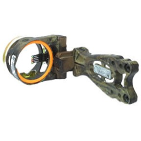 Rut Wrecker 3 Pin .019 Sight