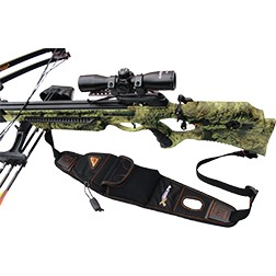 Recon Tactical Crossbow Sling Black
