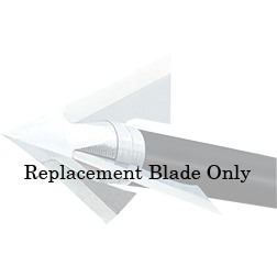 Exodus Replacement Crossbow Full Blade 100gr
