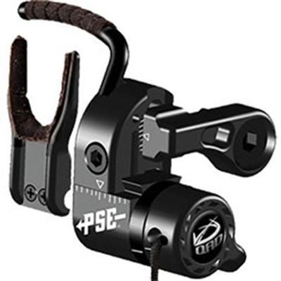 Pse Ultra Rest Black