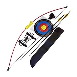 Fox Recurve Bow Set 10#