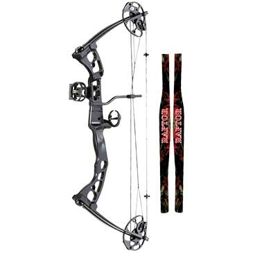 "Raptor Bow Rh 19 28"" Raptor Bow Right Hand Camo 19 28 45 # Discount"