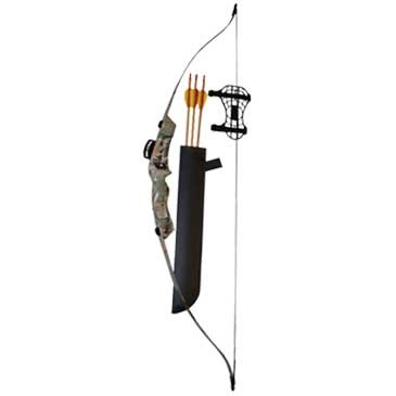Axis Recurve Bow Set 18#
