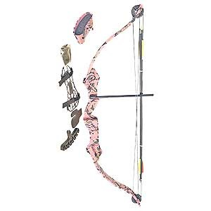 Majestic Compound Bow Set 20#