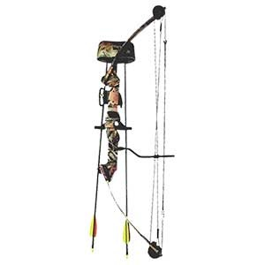 Moose Compound Bow Set 35#