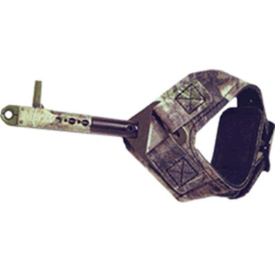 Shark Release Buckle Strap Lost Camo