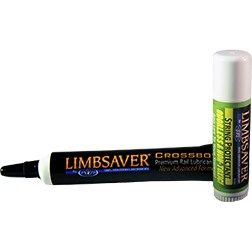 Crossbow Rail & Lube Crossbow String Wax Combo